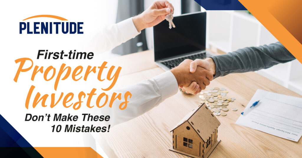 Property Investor Common Mistakes